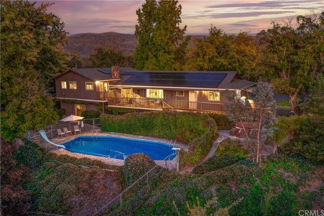 756 Clover Valley Road, Upper Lake, CA 95485 (#LC21230084) :: Murphy Real Estate Team