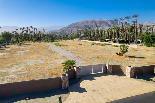 72111 Clancy Lane, Rancho Mirage, CA 92270 (#219069102PS) :: The Najar Group