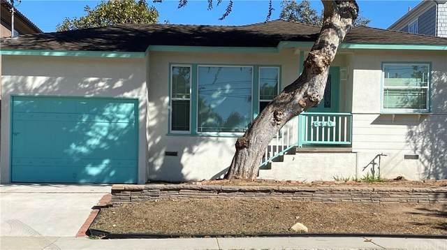 510 Oregon Street, El Segundo, CA 90245 (#SR21229957) :: Murphy Real Estate Team