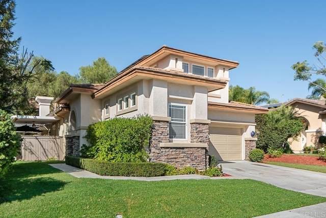 3224 Rancho Companero, Carlsbad, CA 92009 (#NDP2111844) :: CENTURY 21 Jordan-Link & Co.
