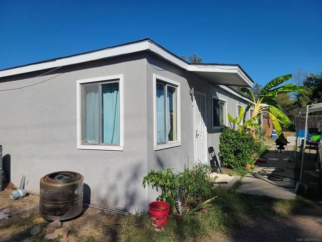 7001 03 Mt Vernon, Lemon Grove, CA 91945 (#210029113) :: Blake Cory Home Selling Team