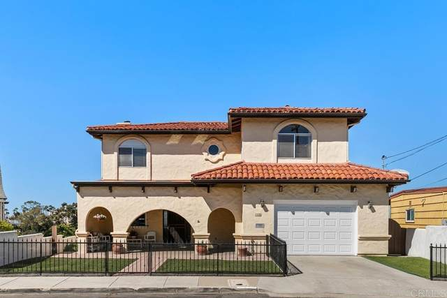 5326 Wilshire Drive, San Diego, CA 92116 (#NDP2111845) :: Cochren Realty Team | KW the Lakes