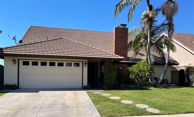 10221 Humbolt Street, Los Alamitos, CA 90720 (#PW21228554) :: Murphy Real Estate Team