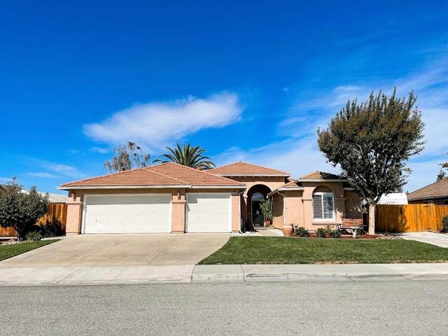 360 Mary Drive, Hollister, CA 95023 (#ML81866873) :: Murphy Real Estate Team