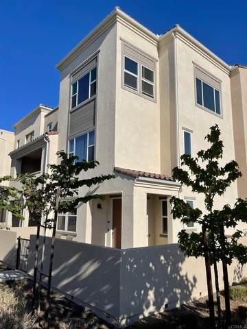 1204 Paseo Sea Cliff #64, San Diego, CA 92154 (#PTP2107285) :: Murphy Real Estate Team