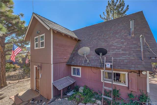 6628 Sage Road, Frazier Park, CA 93225 (#SR21230105) :: eXp Realty of California Inc.