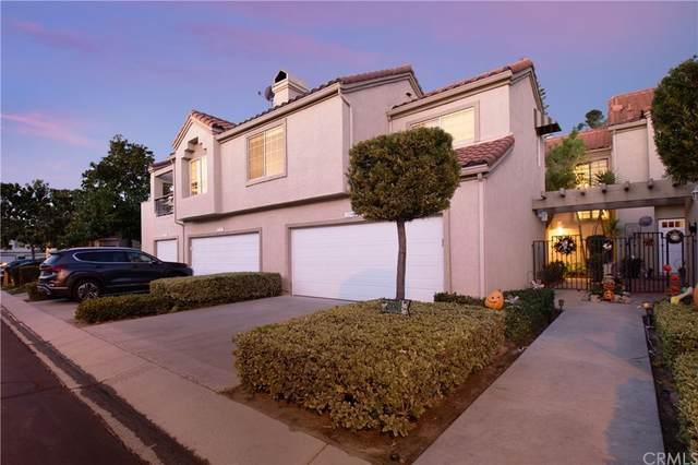 21903 Barbados #236, Mission Viejo, CA 92692 (#OC21226262) :: Real Estate One
