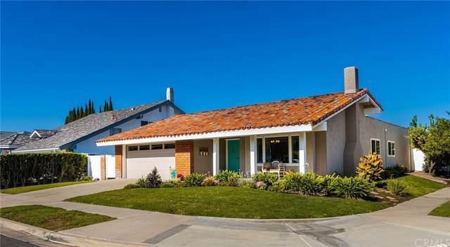 13651 Onkayha Circle, Irvine, CA 92620 (#PW21229774) :: Real Estate One