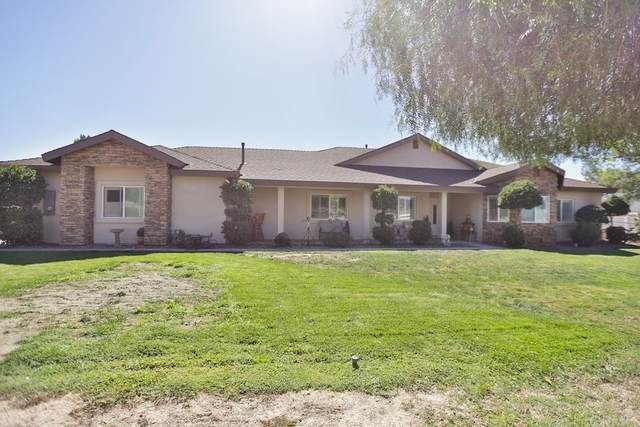 37715 Brookside Avenue, Cherry Valley, CA 92223 (#EV21230123) :: Real Estate One