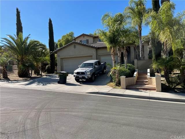 2492 Menlo Avenue, San Jacinto, CA 92583 (#RS21230126) :: Real Estate One