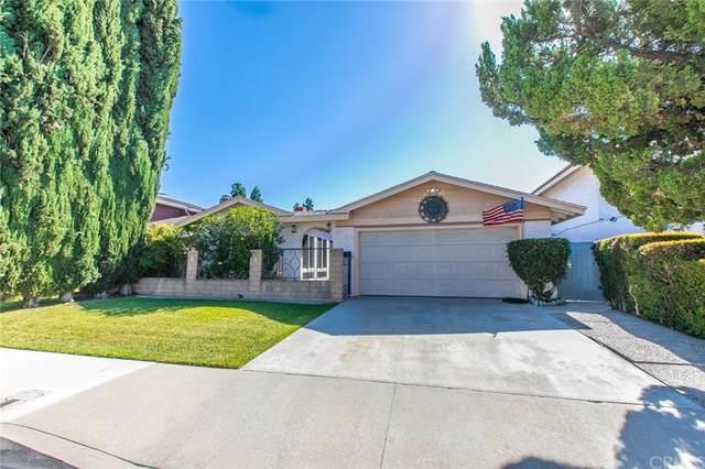 15328 Kenoak Drive, Baldwin Park, CA 91706 (#PW21229986) :: Real Estate One