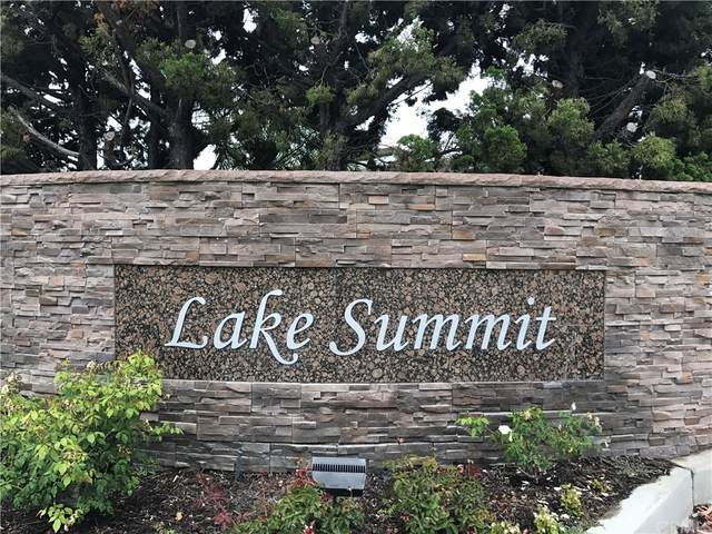 951 S Park Rim Circle, Anaheim Hills, CA 92807 (#PW21230080) :: Real Estate One