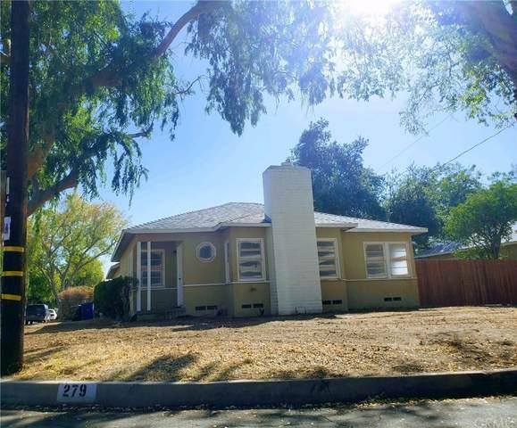 279 Bernard Way, San Bernardino, CA 92404 (#EV21229632) :: Real Estate One