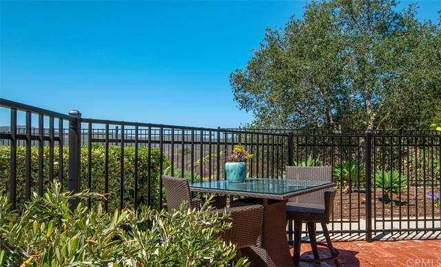 23 Lucente Lane, Aliso Viejo, CA 92656 (#OC21229670) :: Real Estate One
