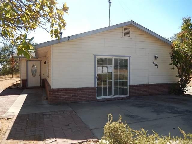 4806 Oakdale Drive, Mariposa, CA 95338 (#FR21230124) :: The Najar Group