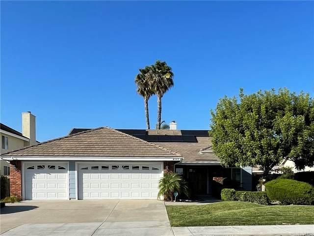 4668 Marblehead Bay Drive, Oceanside, CA 92057 (#OC21229884) :: Blake Cory Home Selling Team