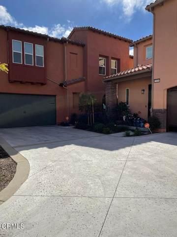 2327 Nicklaus Street, Oxnard, CA 93036 (#V1-8974) :: Necol Realty Group