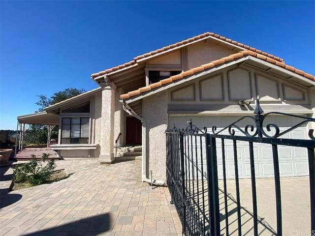 1500 Shale Hollow Lane, Diamond Bar, CA 91765 (#TR21230208) :: Blake Cory Home Selling Team