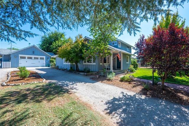17005 Oak Road, Atascadero, CA 93422 (#SC21227479) :: Blake Cory Home Selling Team