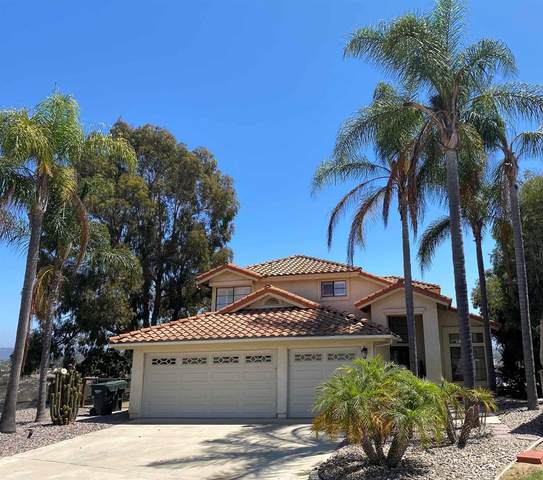 1924 Alderwood Circle, Vista, CA 92081 (#NDP2111848) :: RE/MAX Empire Properties