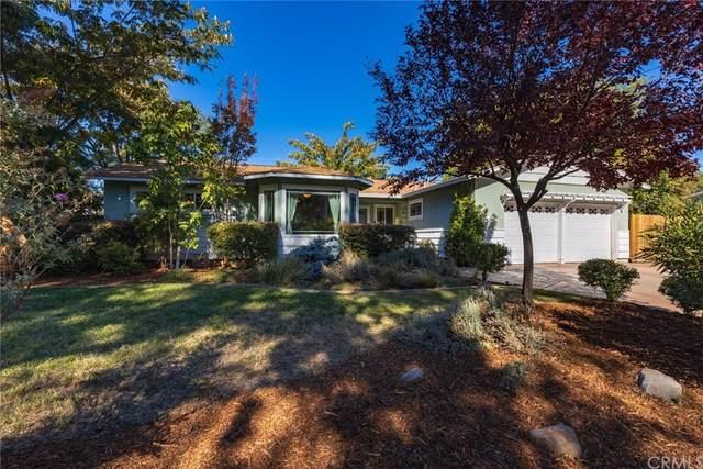 1778 Vallombrosa Avenue, Chico, CA 95926 (#SN21228120) :: The Laffins Real Estate Team