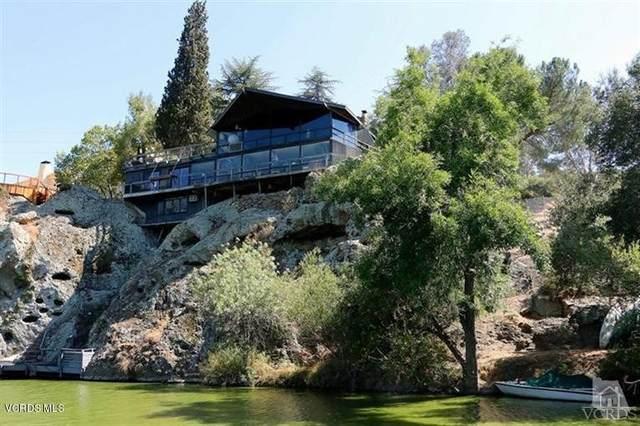 28805 Lake Shore Drive, Agoura Hills, CA 91301 (#221005619) :: eXp Realty of California Inc.