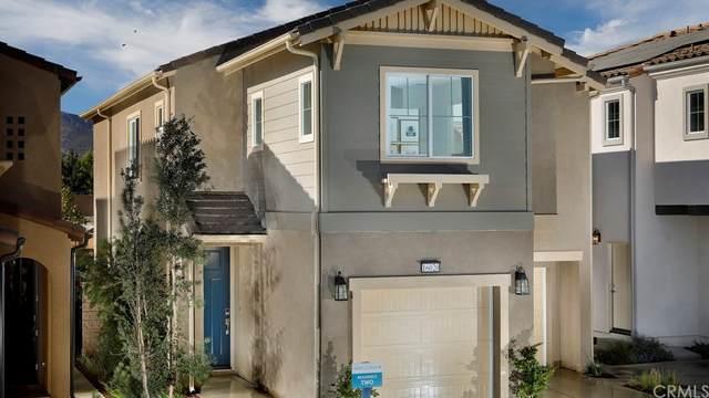16053 Narni Lane, Fontana, CA 92336 (#EV21230237) :: Blake Cory Home Selling Team