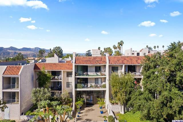 1401 Valley View Road #222, Glendale, CA 91202 (#320008032) :: Blake Cory Home Selling Team