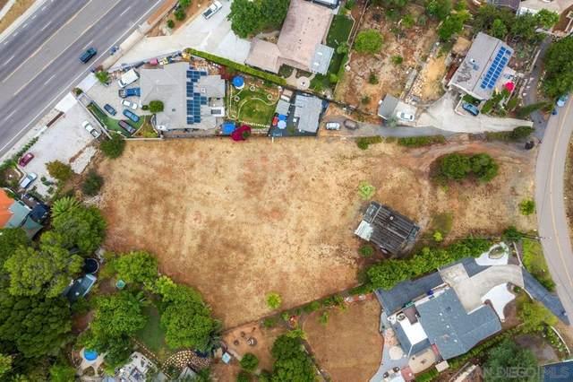 10752 Lupin Way, La Mesa, CA 91941 (#210029133) :: Swack Real Estate Group | Keller Williams Realty Central Coast