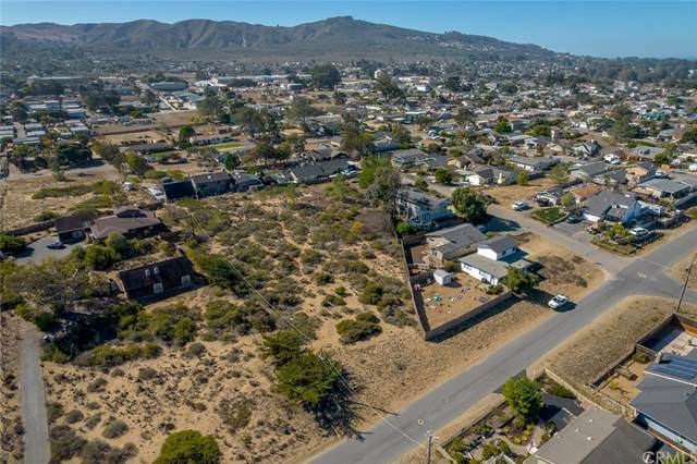 1295 San Luis Avenue, Los Osos, CA 93402 (#SC21227374) :: CENTURY 21 Jordan-Link & Co.