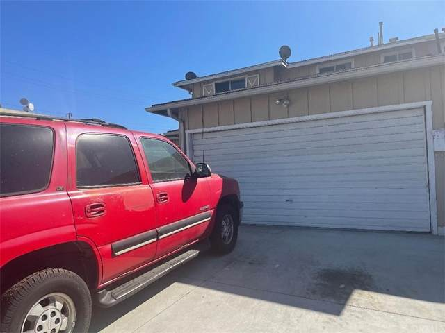 1260 E Radbard Street, Carson, CA 90746 (#SB21229990) :: RE/MAX Empire Properties