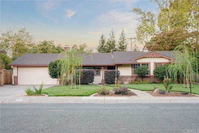 74 Cottage Avenue, Chico, CA 95926 (#SN21225730) :: The Laffins Real Estate Team