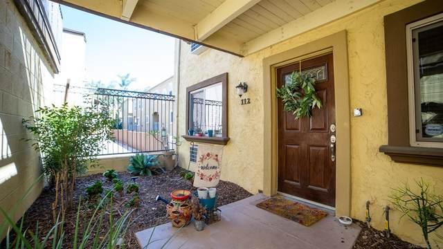 2752 B St #112, San Diego, CA 92102 (#210029138) :: Blake Cory Home Selling Team