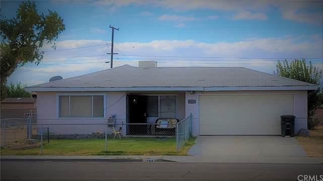 24438 Sage Avenue, Boron, CA 93516 (#CV21230191) :: Millman Team