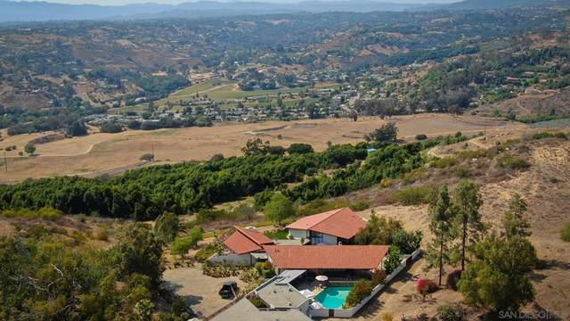 3318 Gird Rd, Fallbrook, CA 92028 (#210029140) :: Swack Real Estate Group | Keller Williams Realty Central Coast