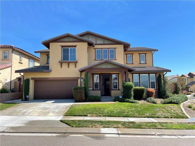 10944 Playa Del Sol, Riverside, CA 92503 (#CV21230267) :: McKee Real Estate Group Powered By Realty Masters & Associates