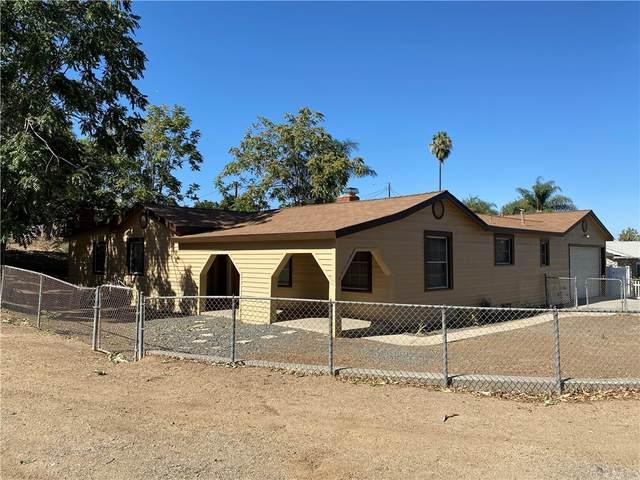 19855 Katy Way, Corona, CA 92881 (#CV21230324) :: McKee Real Estate Group Powered By Realty Masters & Associates