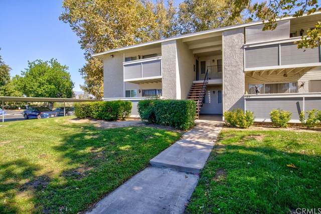 26200 Redlands Boulevard #88, Loma Linda, CA 92373 (#CV21230121) :: Blake Cory Home Selling Team