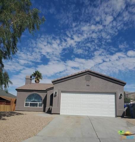 66680 3rd Street, Desert Hot Springs, CA 92240 (#21796118) :: Robyn Icenhower & Associates