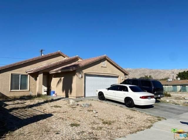 66070 1St Street, Desert Hot Springs, CA 92240 (#21794716) :: Robyn Icenhower & Associates