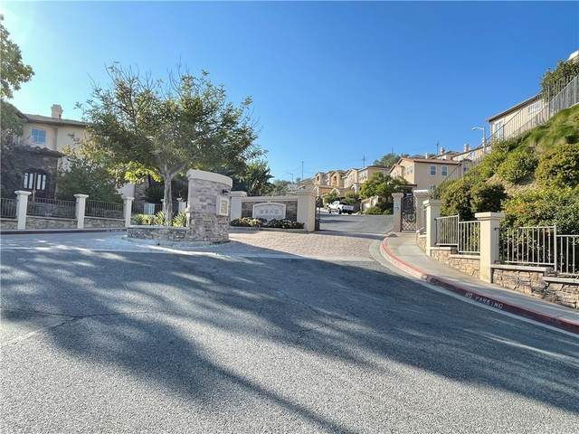 1028 Snyder Lane, Monterey Park, CA 91754 (#AR21230399) :: Blake Cory Home Selling Team