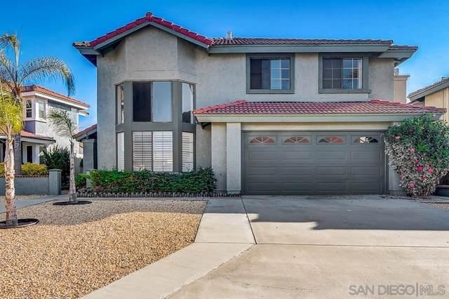 820 E J St, Chula Vista, CA 91910 (#210029145) :: Mainstreet Realtors®