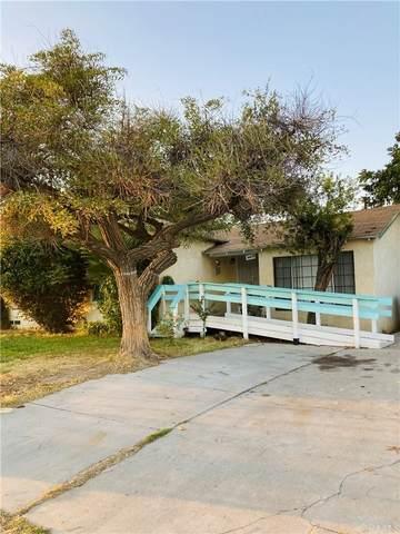 1456 W Base Line Street, San Bernardino, CA 92411 (#IV21230422) :: Blake Cory Home Selling Team