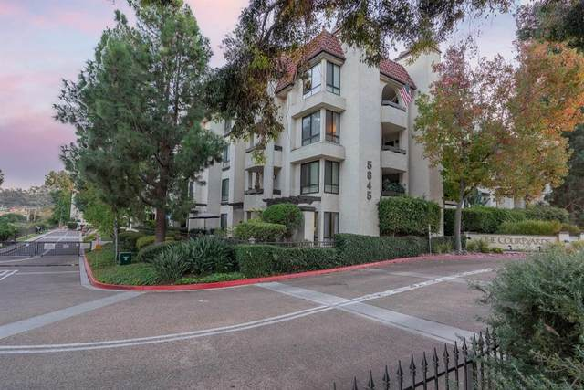 5845 Friars Rd #1112, San Diego, CA 92110 (#210029146) :: The M&M Team Realty