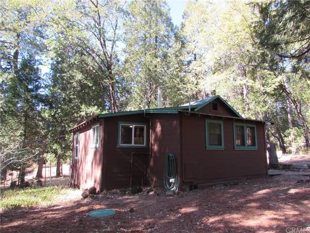 9798 Cohasset Road, Cohasset, CA 95973 (#SN21230370) :: The Laffins Real Estate Team