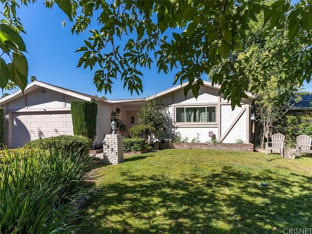 6231 Le Sage Avenue, Woodland Hills, CA 91367 (#SR21229497) :: RE/MAX Masters