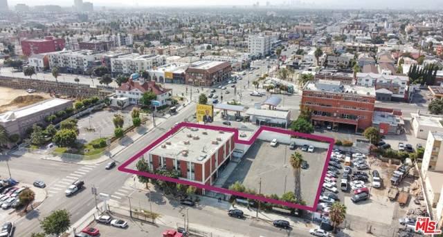 3755 Beverly Boulevard, Los Angeles (City), CA 90004 (#21796228) :: Mark Nazzal Real Estate Group