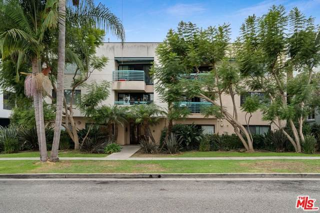 1144 12Th Street, Santa Monica, CA 90403 (#21796392) :: McKee Real Estate Group Powered By Realty Masters & Associates