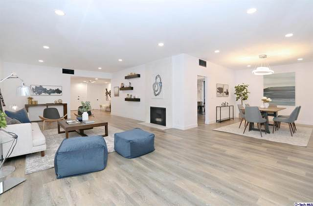 1210 N Kings Road #101, West Hollywood, CA 90069 (#320008097) :: Realty ONE Group Empire