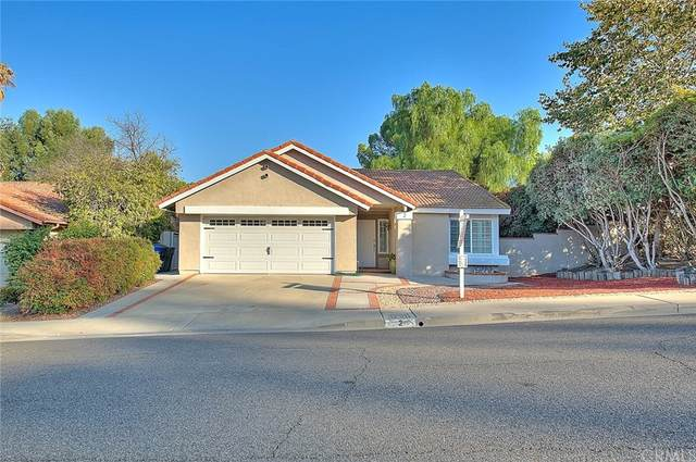 2 N. Slope, Phillips Ranch, CA 91766 (#TR21230320) :: Blake Cory Home Selling Team